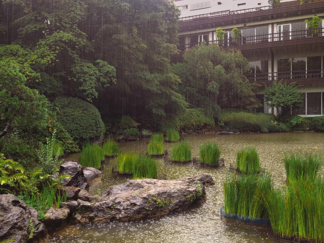 Togo gardens